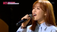 kpopstar6  25회 마은진  YOU   20170219