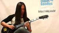 中国阳光吉他 戈梅拉古典吉他之夜 古典吉他演奏家陈曦专访