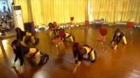 郑州轩依钢管舞学校