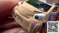日本正版TOMY多美卡合金车模 八辆限量礼盒套装  桃太郎