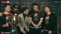 DH拉斯维加斯站冠军采访:兰博基尼之梦!