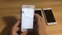 苹果7plus 和苹果7组装手机最新评测和7plus 视频演示