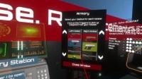【爱玩VR】HTC Vive多人在线射击VR游戏《轨道打击 竞技场》预告片2