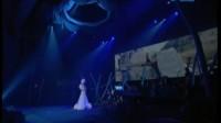 美女阿兰 震撼日本演唱会现场