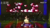 20071201第6届大韩民国映画赏 丑女大翻身歌曲表演