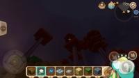 【怀特】手游 《迷你世界》 可以随时联机的沙盒游戏  实况体验