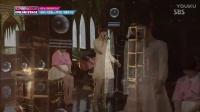乐童音乐家x朴智敏 [다리꼬지마(不要跷二郎腿)+ Rolling in the deep] @KPOPSTAR Season 2