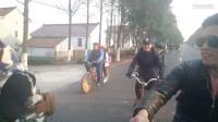365fit运动俱乐部横沙岛骑行