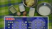 用微波炉做面包_用电饭锅做面包_怎样用电饭锅做面包_电饭锅做面包9
