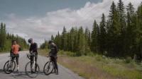 单车旅行——用车轮丈量瑞典的长度