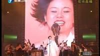 龚琳娜《忐忑》震撼宝岛台湾