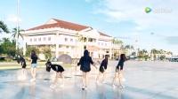 l越南美女街头艳舞