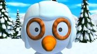 小企鹅宝露露 - 第43集