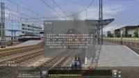 模拟火车2016普通任务DF4,K5612任务.