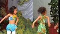 儿童舞蹈-我是女生