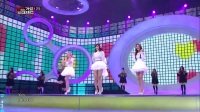 秘密性感舞蹈+我做 韩国热舞诱惑高清美女MV