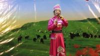 福州西湖山丹丹音乐广场新春开场歌舞晚会(二)