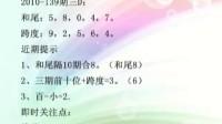 [双彩网52cp.cn] 福彩3D第138期 开奖点评