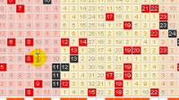 双色球2010061期彩票投注分析