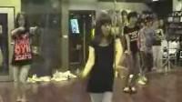 黑GIRL--《叫姐姐》舞蹈教学