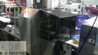 CCP-450F汉堡包枕式包装机-群昌包装