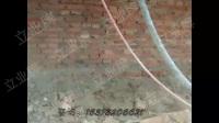 大面积墙面喷涂机,水泥砂浆喷射机