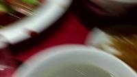哈尔滨人在北京。终于吃到了豆汁儿焦圈儿卤煮炒肝儿~