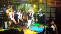 Vince - Nae nae ( aftershock band)