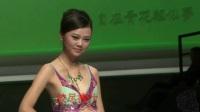 【撸汁出品】第二季041期,夏日性感高挑美女模