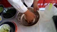 宁波 大米粉怎么做凉皮