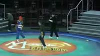 新疆街舞--CCTV动感地带08广州总决赛克拉玛依0990 BBOY戴伟Kroc VS 安徽刘震宇