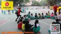 2017022博海小学体育课陪伴志愿活动 火星人志愿者总队 广州伙星人