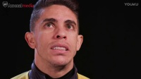 Gabriel on how an argument with his youth coach turned him into a defender