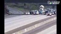 美国高速交警控制车流速度这么牛,值得我们借鉴