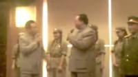 八一厂毛泽东的扮演者祝大家新春快乐!