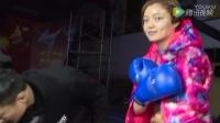 UFC格斗玛丽重拳直击面部,WWE疑似整容女旧伤复