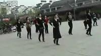 德清新市镇中心广场健身舞——兔子舞