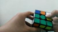 世界上最容易学的三阶魔方教程(1)