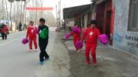 西白邱农村淘宝广场舞