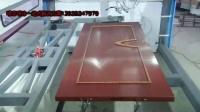 门喷漆机 木门喷漆设备 自动喷漆木门 实木门喷漆设备 喷漆自动化设备 喷漆机器人