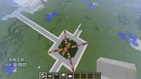 Minecraft#飞凡五越的建筑地图#道路与未来建筑规划