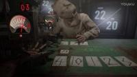 「音様p_Nesama」【呻音】《生化危机7》DLC禁止公开的录像实况流程 <3> 在冥界边缘玩21点!戏剧般の翻盘,去吧!决胜王牌!
