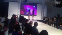 最新2014上海蕾丝美女紧身内衣秀7天瘦12斤