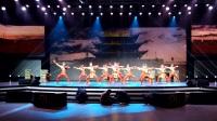 天津杂技团 蹬人 民族版