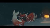大鱼海棠之湫椿之间的情感