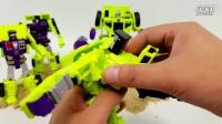 [08]-小汽车欧力-铠甲勇士-天线宝宝-机器人