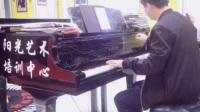 张杰--三生三世  钢琴即兴演奏版
