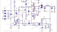 开关电源原理与维修之RCC自激振荡电路2 ATX电源5VSB电路