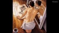 一生只画自己女性朋友的女画家,人体都是高颜值的