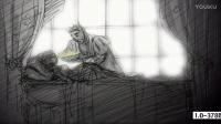 【分镜】【魔发奇缘】分镜:故事书第二版